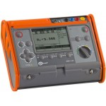 Измеритель параметров заземляющих устройств Sonel MRU-120