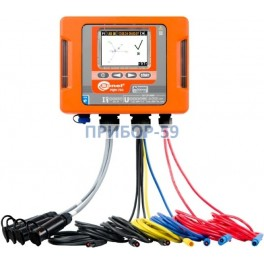 Анализатор электроэнергии Sonel PQM-702