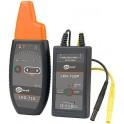 Комплект для поиска скрытых коммуникаций Sonel LKZ-710