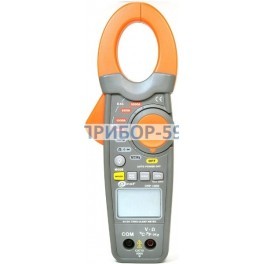Клещи электроизмерительные Sonel CMP-1006