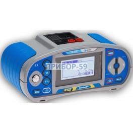 Измеритель параметров фотоэлектрических установок Metrel MI 3108