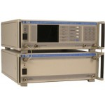 Установка для поверки аттенюаторов ДК1-15