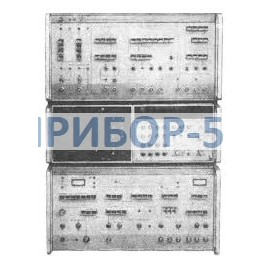 Анализатор спектра СК4-72/2