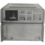 Анализатор спектра СК4-84
