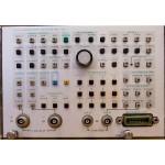 Блок анализатора сигналов Я4С-122