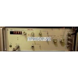 Преобразователь сверхвысокой частоты Я4С-59