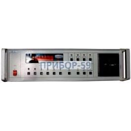 Нановольтметр постоянного тока В2-38