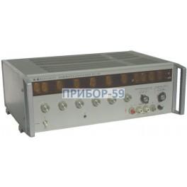 Вольтметр постоянного тока В2-34