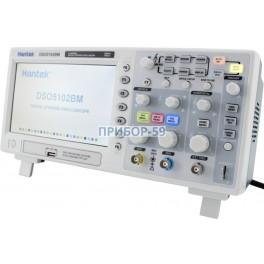 Осциллограф HANTEK DSO-5102BM