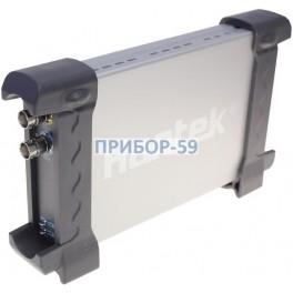 USB осциллограф-приставка HANTEK DSO-6022BE