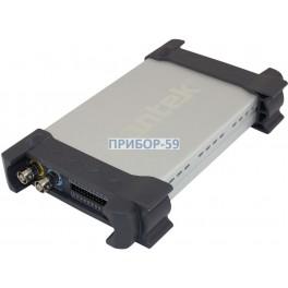 USB генератор HANTEK 1025G