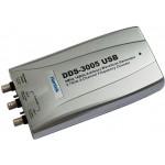 USB генератор сигналов HANTEK DDS-3005