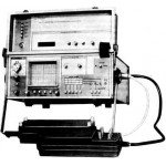 Измеритель параметров линий передач Р5-15
