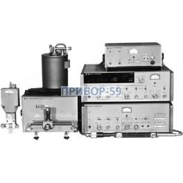 Измеритель параметров антенн ПК7-22