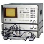 Измеритель комплексных коэффициентов передачи и отражения Р4-37/1