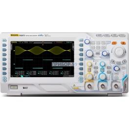 Цифровой осциллограф RIGOL DS2072A-S