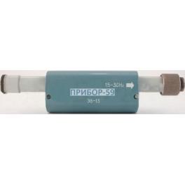Вентиль волноводный Э6-40