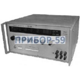 Установка для поверки вольтметров В1-20