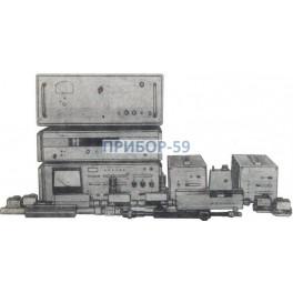 Установка для калибровки генераторов шума Г1-2