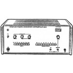 Прибор для проверки измерителей коэффициентов АМ СК2-15