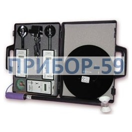 Комплект приборов Циклон-05М