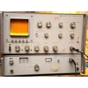 Анализатор спектра С4-45
