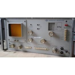 Анализатор спектра С4-53