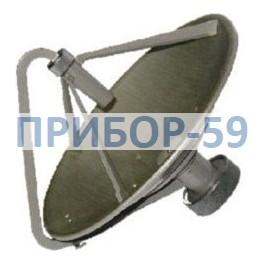 Антенна измерительная одноканальная П6-37