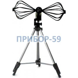 Антенна дипольная пассивная П6-52