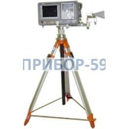 Антенна пассивная измерительная рупорная П6-69