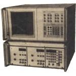 Осциллограф вычислительный С9-21