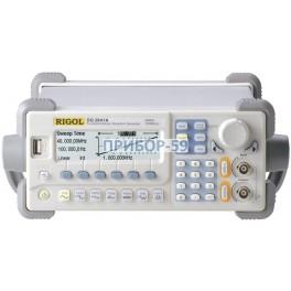 Генератор сигналов универсальный RIGOL DG2041A