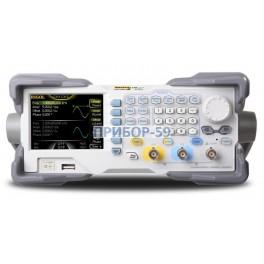 Генератор сигналов универсальный RIGOL DG1062Z