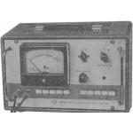 Вольтметр импульсный В4-9А