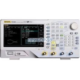 Генератор сигналов универсальный RIGOL DG4062
