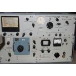 Измерительный приемник П5-15А