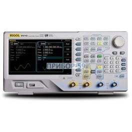 Генератор сигналов универсальный RIGOL DG4102
