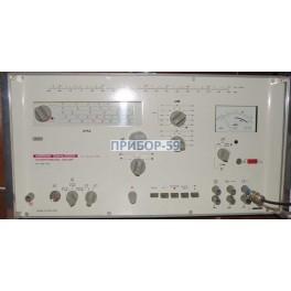 Измеритель радиопомех NLMZ-4/50