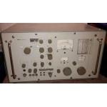 Селективный микровольтметр SMV 6.1