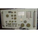 Селективный микровольтметр SMV 6.5