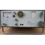 Селективный микровольтметр STV 301