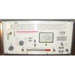Селективный микровольтметр WMS-4