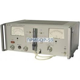 Микровольтметр В6-10 селективный