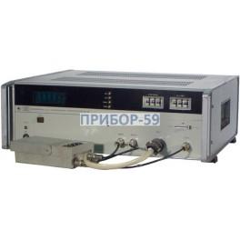 Измеритель параметров ВЧ-транзисторов Л2-68