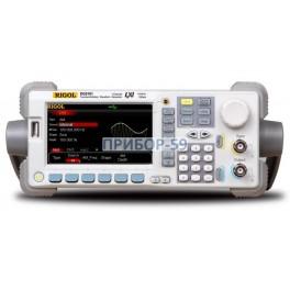 Генератор сигналов универсальный RIGOL DG5101