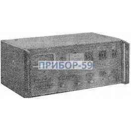 Измеритель емкостей полевых транзисторов Л2-34