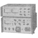 Измеритель статических параметров полевых транзисторов Л2-31