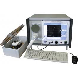 Измеритель параметров полупроводниковых приборов ИППП-3/1