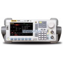 Генератор сигналов универсальный RIGOL DG5102