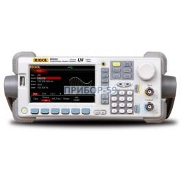 Генератор сигналов универсальный RIGOL DG5251